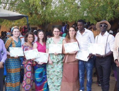 Découvrir le Sénégal