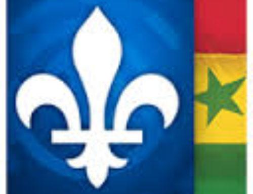 Bureau du Québec à Dakar