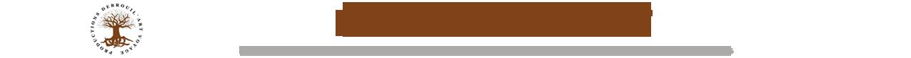 Débrouil'Art Logo