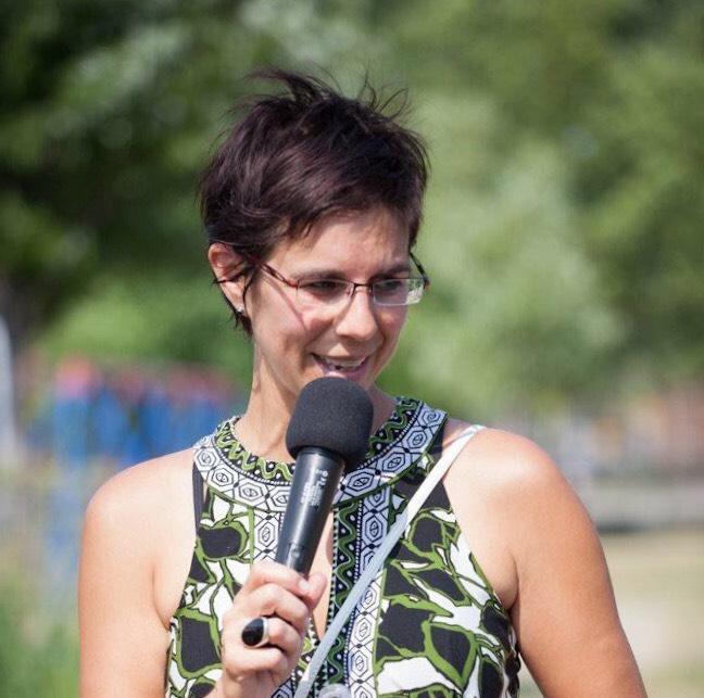 Marie-Claude Fiset